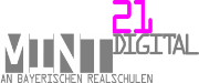 MINT21 Digital Logo